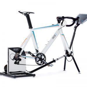 Cyclus 2 Excentrisk cykelergometer