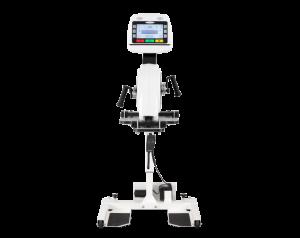Upper Body Ergometer PRO med avancerade träningsmöjligheter